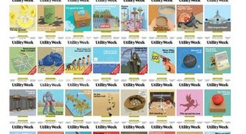 UTILITY Week 18th December