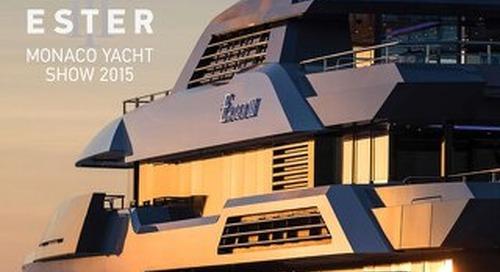 Mediterranean Yacht Show ONDECK