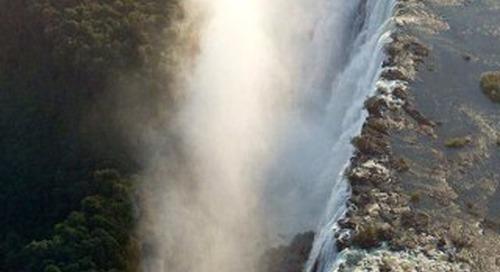 Victoria Falls activities Zimbabwe 2019