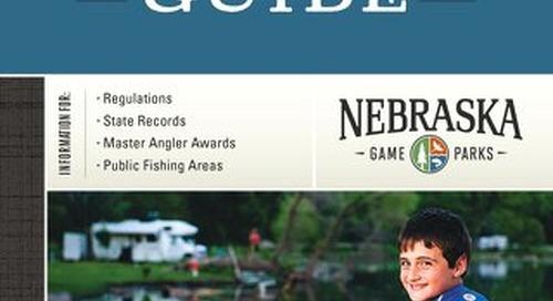 Fishing Guide 2016