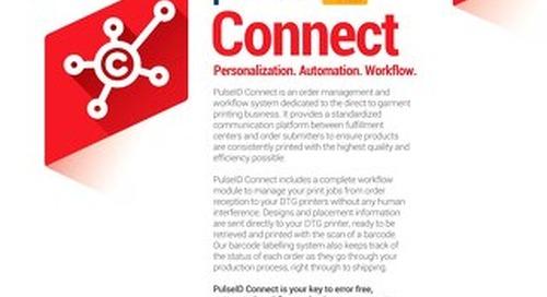 PulseID_Connect