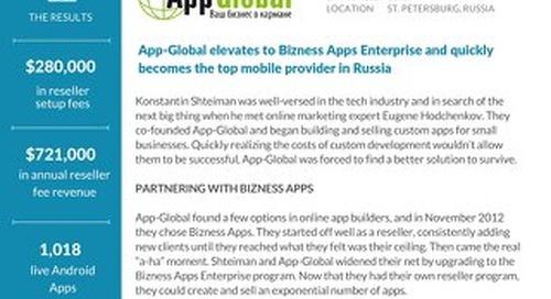 Case Study-App-Global