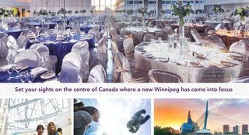 Why Winnipeg - Meetings & Conventions