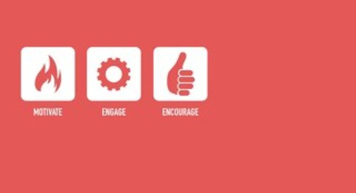 Team Building Ideas to Motivate, Engage, and Encourage