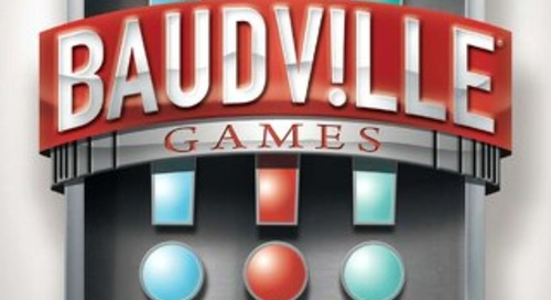 Baudville Games: Posters