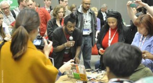 SXSWedu 2016 January Community Update