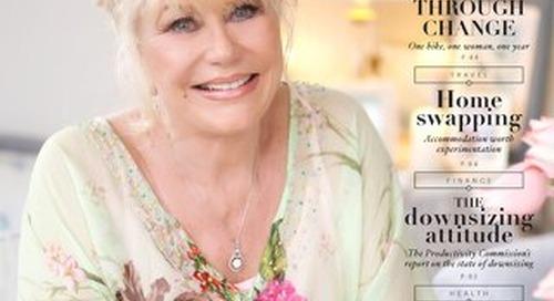The Retiree Magazine Autumn 2016