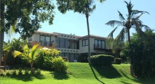 G2G Collection, Puerto Vallarta Villa