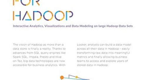 Looker for Hadoop