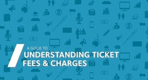 Understanding Ticket Charges