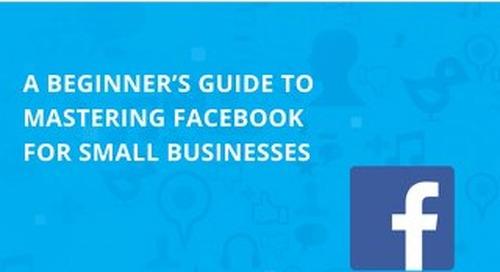 Beginner's Guide to Mastering Facebook