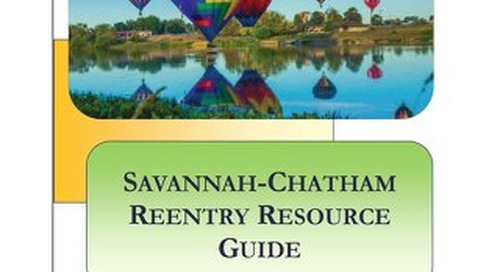 SCRC Reentry Resource Guide