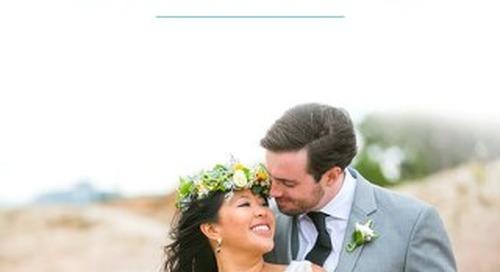 WeddingWire Budget Guide 2016