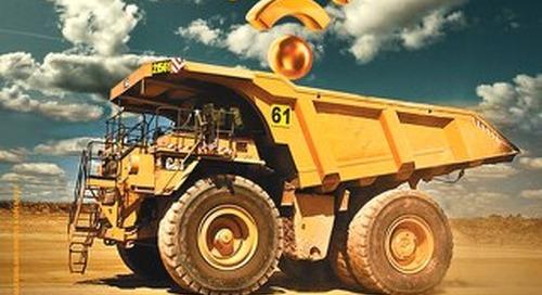 QLD Mining and Energy Bulletin Autumn 2016