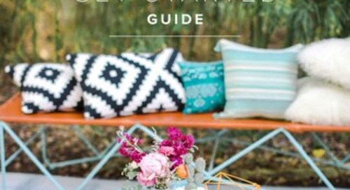 WeddingWire Get Started Guide