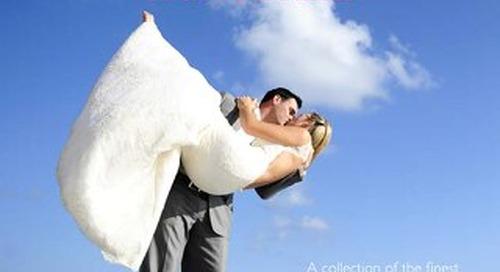 SPECTACULAR WEDDINGS of the Carolinas Preview