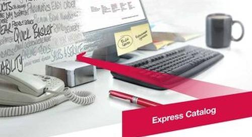 Express Catalog - z7412CT