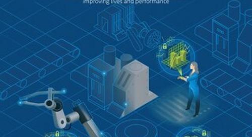 Intel: Wearable tech in the enterprise