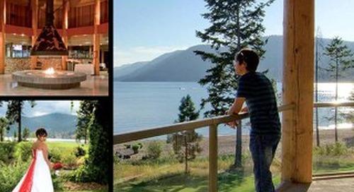 Quaaout Lodge & Spa