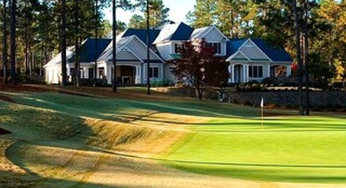 The Cottages at National Golf Club Trip Guide