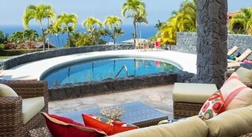Equity Residences Big Island Villa