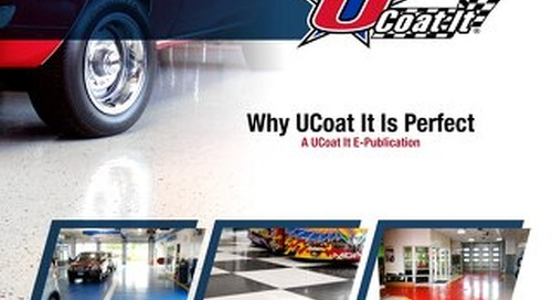 EBook: Why UCoat is Perfect