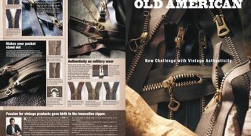Old American® Vintage