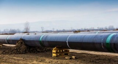 Oil & Gas Qualifications Pipeline Engineering & Field Services