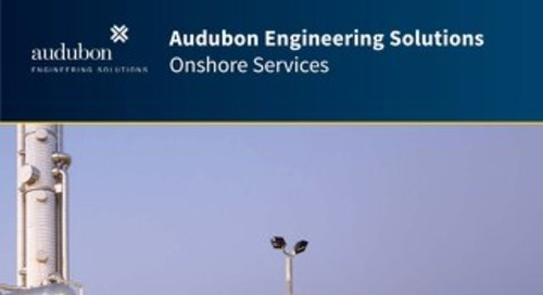 Onshore Services Overview