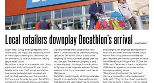 2086 Inside Retail Weekly