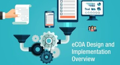 eCOA Design and Implementation Overview