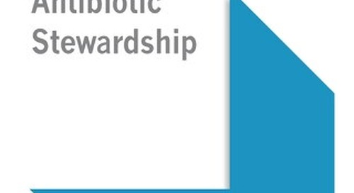 Antibiotic Stewardship 2016