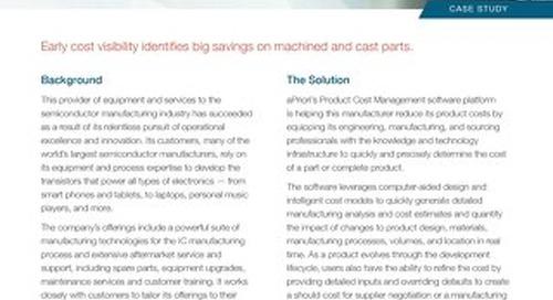 aPriori-Semiconductor-Case-Study-2018