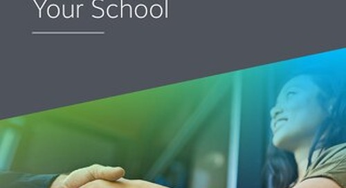 Finding Major Donor Prospects for Your School: How to Source Significant Support for Future Success