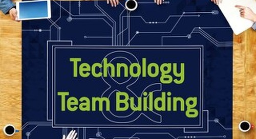 DImentions:  Technology and Team Building
