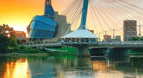 Winnipeg 2016-2017 Meetings & Conventions Magazine