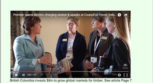 Timber & Forestry E News Issue 410