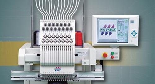 TMBP-SC Series Brochure