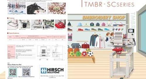 TMBR-SC Series Brochure