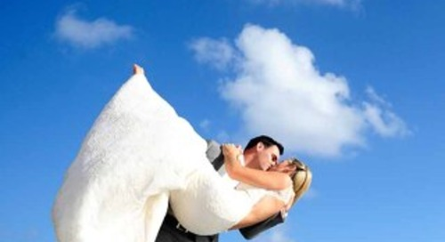 Spectacular Weddings of New England