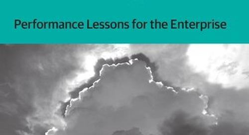 Optimizing Cloud Migration: Performance Lessons for the Enterprise