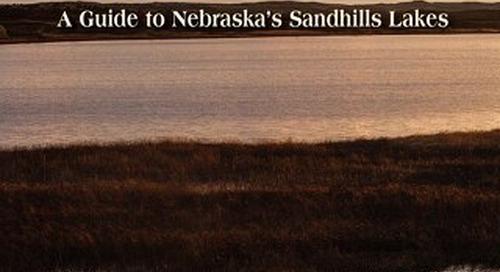 Fishing the Sandhills Guide