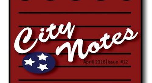 April City Notes