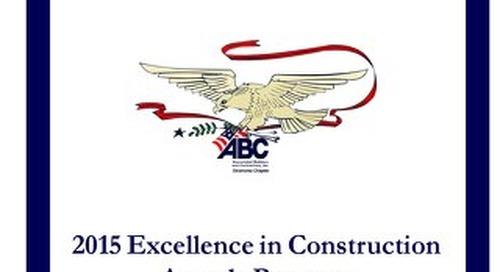 2015 EIC Program
