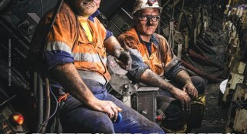 Australasian Mining Review - Issue 14 - Autumn 2016