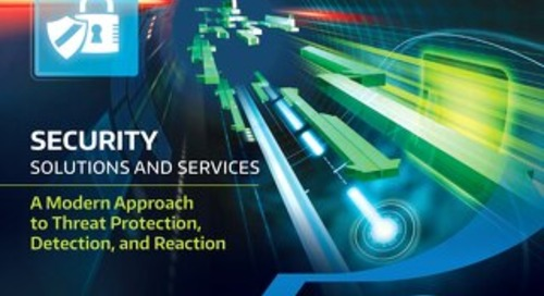 Security Solutions and Services