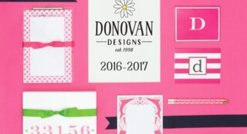 2016 donovandesigns Brochure