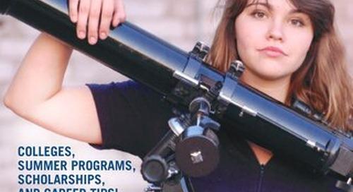 2016 Guide to STEM Programs