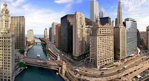 G2G Collection, EnV Chicago