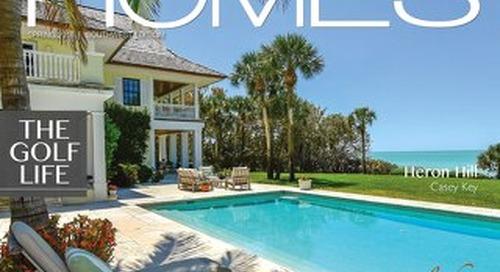 Florida Homes Magazine Spring 2016